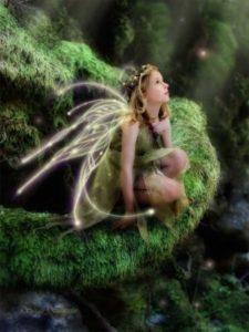 妖精イメージ