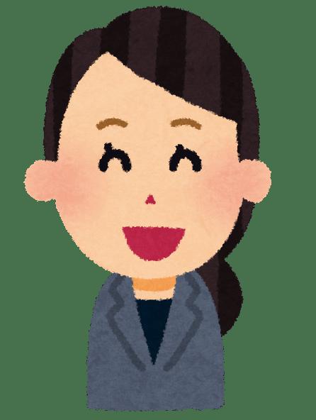 よっちゃん(教務)