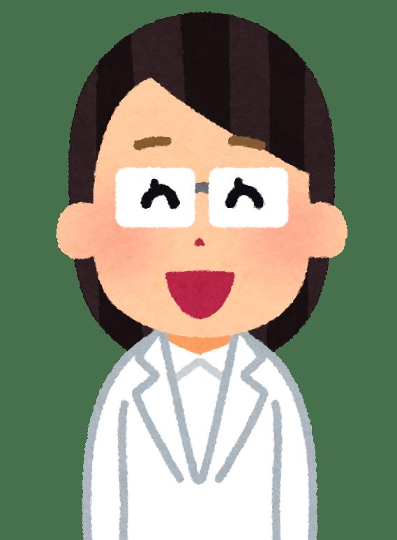 るみさん(医科)